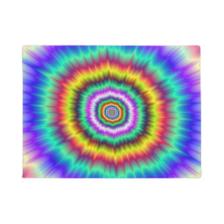 Color Blast Doormat