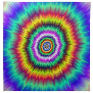 Color Blast Napkin