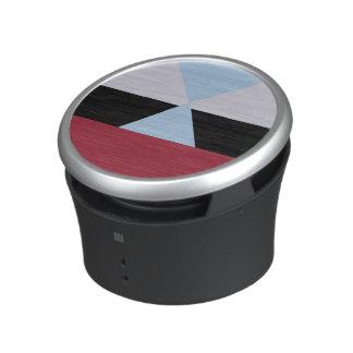 Color Block 001 Bluetooth Speaker