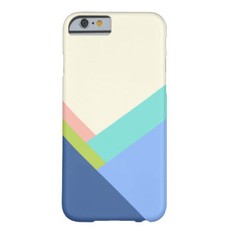 Color Block Barely There iPhone 6 Case