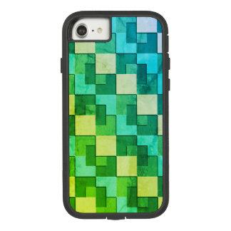 Color Blocks Case-Mate Tough Extreme iPhone 8/7 Case