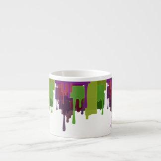 Color Blocks Melting