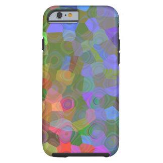 Color Celebration Tough iPhone 6 Case