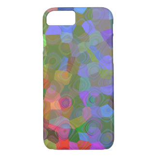 Color Celebration iPhone 8/7 Case