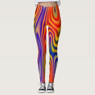 Color Cell Splendid Leggings