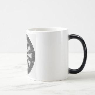 """Color change cup of """"Steeldart """""""