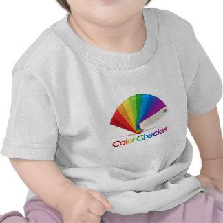 Color Checker Shirt