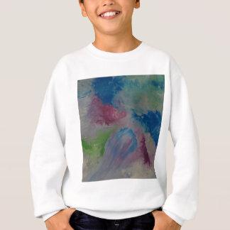 Color Comet Sweatshirt