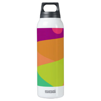 Color Contrast 0.5 Litre Insulated SIGG Thermos Water Bottle