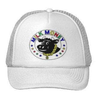 color cow cap