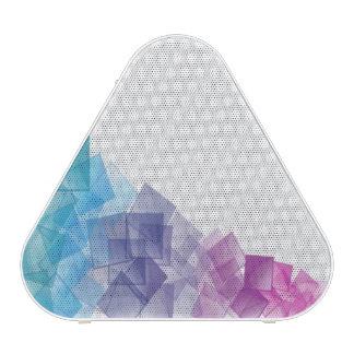 Color Cubes Speaker