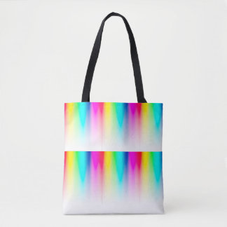 Color Curry Tote Bag