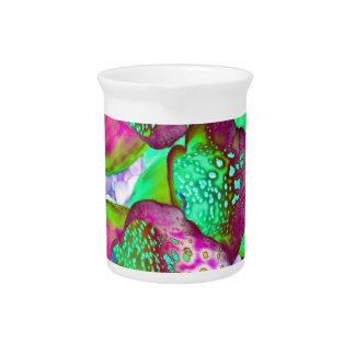 color dream pitcher