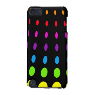 Color Drops  iPod Touch (5th Generation) Cover