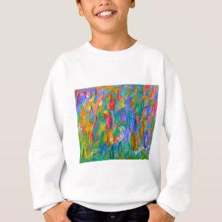 Color Drops Sweatshirt
