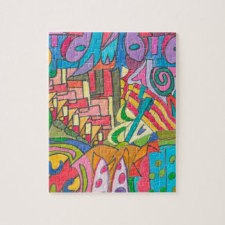 COLOR EYE CANDY COLLECTION 110 PUZZLE