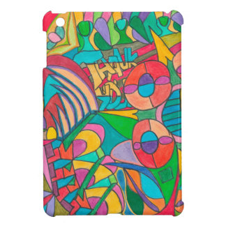 COLOR EYE CANDY COLLECTION 117 CASE FOR THE iPad MINI
