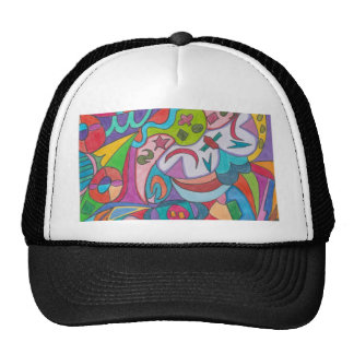 COLOR EYE CANDY COLLECTION CAP