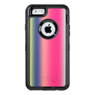 Color Field Abstraction OtterBox iPhone 6/6s Case