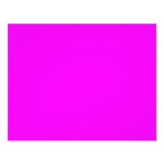 color fuchsia / magenta art photo