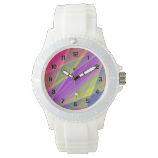 Color Fusion Watches