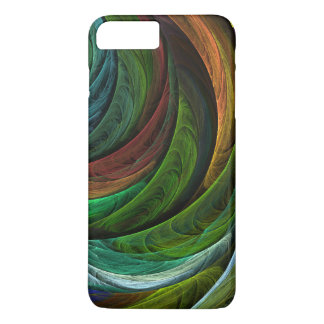 Color Glory Abstract Art iPhone 7 Plus Case