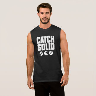 Color Guard - CATCH SOLID Sleeveless Shirt