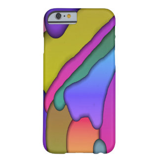 Color Harmony iPhone 6/6s, Barely There Phone Case