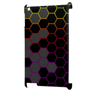 Color Hex with Grey Cover For The iPad