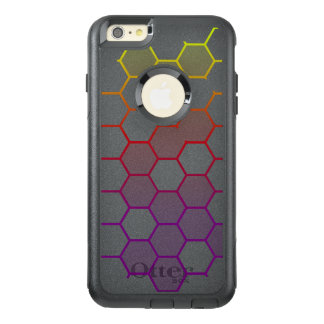 Color Hex with Grey OtterBox iPhone 6/6s Plus Case