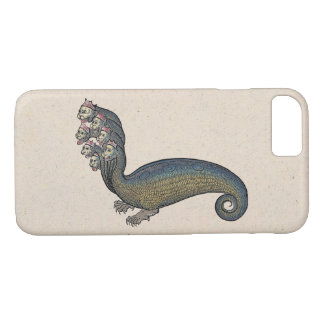 Color Hydra Dragon iPhone 8/7 Case
