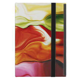 color in motion #2 case for iPad mini
