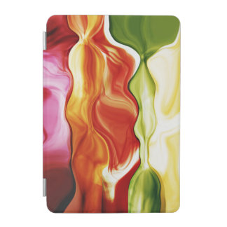 color in motion #2 Ipad Smart cover iPad Mini Cover