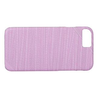 Color In Motion: Pink II iPhone 8/7 Case