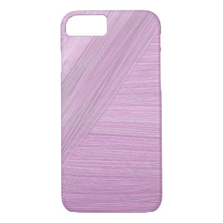 Color In Motion: Pink iPhone 8/7 Case