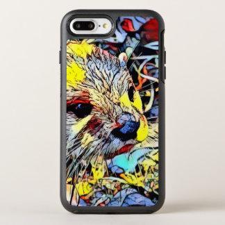 Color Kick - Otter OtterBox Symmetry iPhone 8 Plus/7 Plus Case
