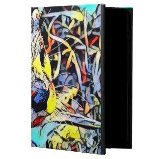 Color Kick - Otter Powis iPad Air 2 Case