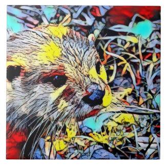 Color Kick - Otter Tile