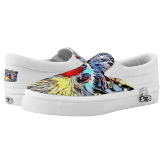Color Kick - Sloth II Slip On Shoes