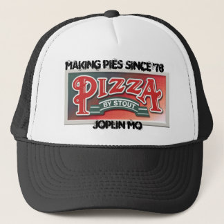 Color Logo, Joplin MO, Making Pies since '78 Trucker Hat