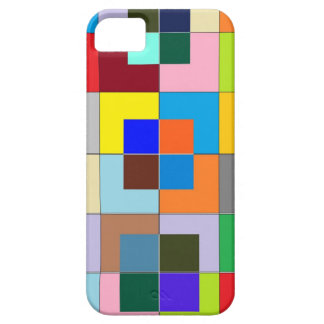 COLOR Maze  : Happy Graphics Barely There iPhone 5 Case