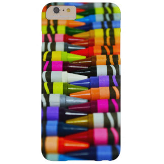Color me a rainbow barely there iPhone 6 plus case