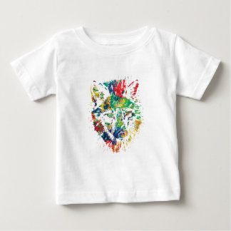color me foxy fox appeal baby T-Shirt