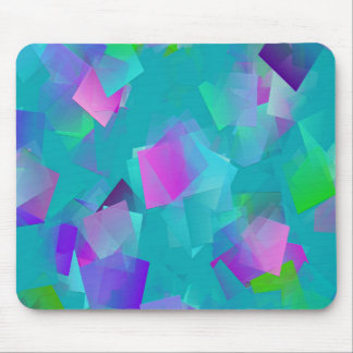 Color me Pastel... Mouse Pad