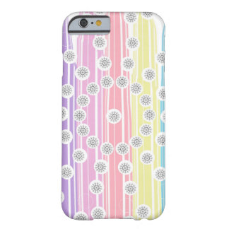 Color me wild barely there iPhone 6 case