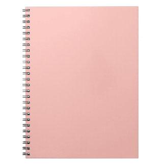 color melon notebooks