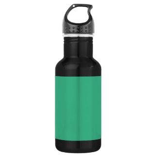 color mint 532 ml water bottle
