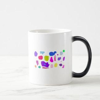 Color Morphing Mug