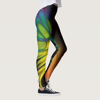 Color My World #1 Leggings