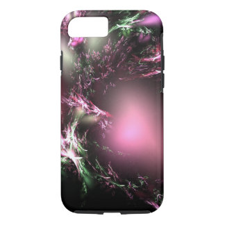 Color of Nature Abstract iPhone 7 Case